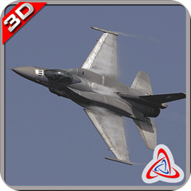Real Fighter Air Simulation