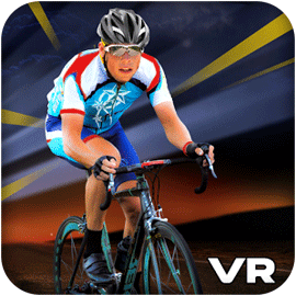 VR Highway Cycling 2016